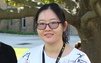 Shuang Liu - Algae Research